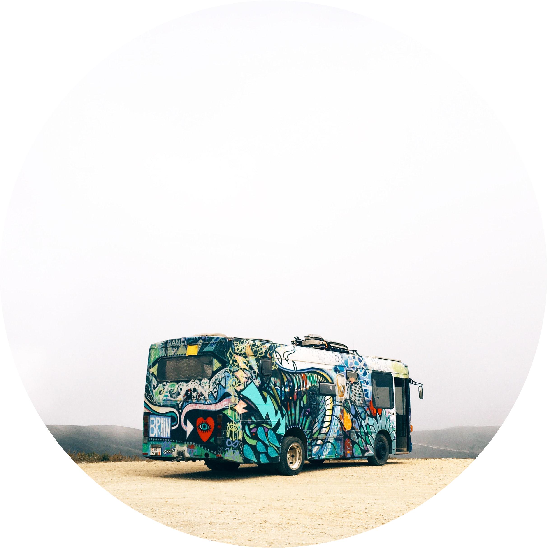 generic-bus-circle